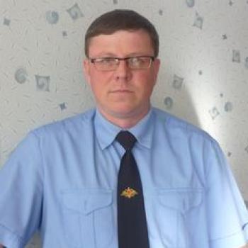 Шавров Константин Юрьевич