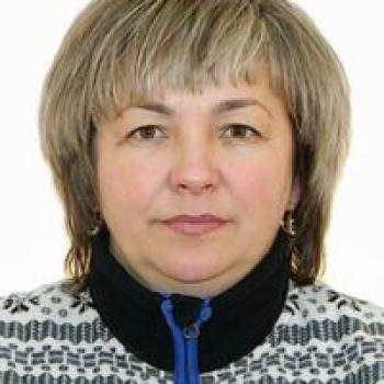 Чекурова Галина Евгеньевна