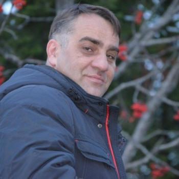Косариков Максим Евгеньевич