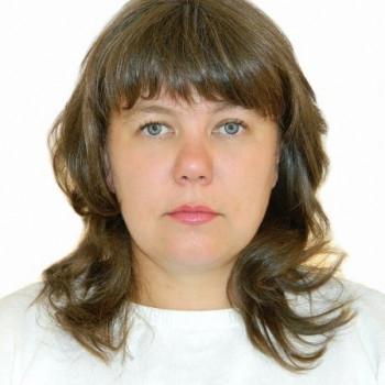 Гурина Регина Владимировна