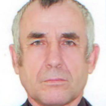 Приб Валерий Викторович