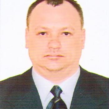 Любимов Олег Александрович