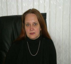 Францева Оксана Васильевна
